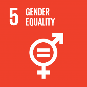 Gender Equality - Achieve gender equality and empower all women and girls